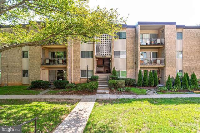 12203 Academy Way #11, ROCKVILLE, MD 20852 (#MDMC725258) :: Crossman & Co. Real Estate