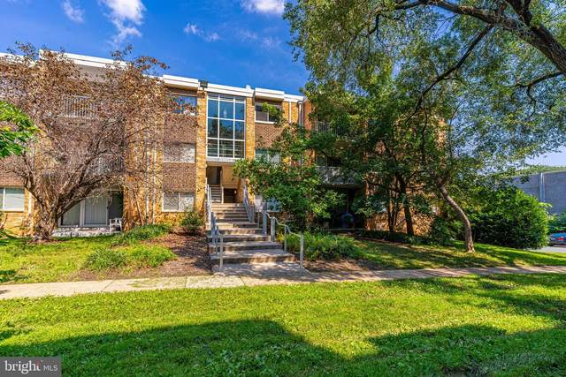 2904 Kings Chapel Road #14, FALLS CHURCH, VA 22042 (#VAFX1154404) :: Advon Group
