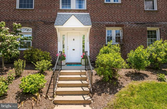 104 Woodside Road B103, HAVERFORD, PA 19041 (#PAMC663366) :: Better Homes Realty Signature Properties