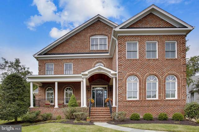 9062 Tower House Place, ALEXANDRIA, VA 22308 (#VAFX1154412) :: RE/MAX Cornerstone Realty