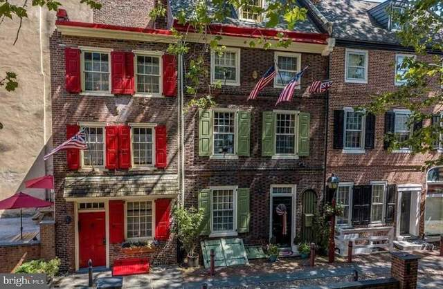 139 Elfreths Alley, PHILADELPHIA, PA 19106 (#PAPH934108) :: John Lesniewski | RE/MAX United Real Estate