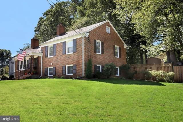 5304 Atlee Place, SPRINGFIELD, VA 22151 (#VAFX1154416) :: John Lesniewski | RE/MAX United Real Estate