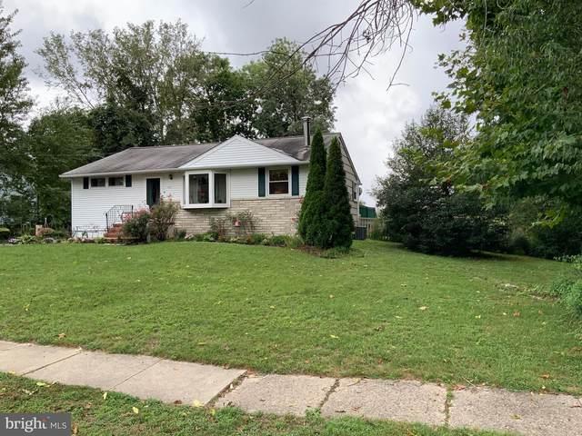 1302 Cedar Avenue, GLASSBORO, NJ 08028 (#NJGL264510) :: John Lesniewski | RE/MAX United Real Estate