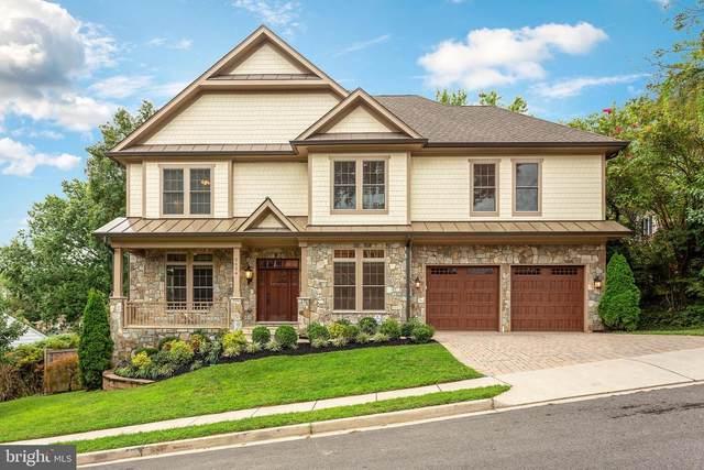 5624 34TH Street N, ARLINGTON, VA 22207 (#VAAR169418) :: Debbie Dogrul Associates - Long and Foster Real Estate