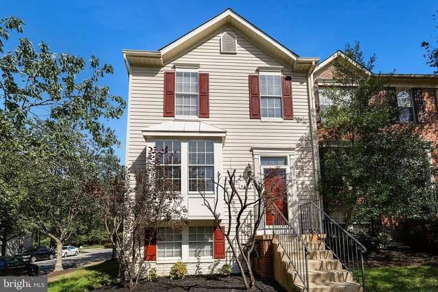 8601 Fire Rock Road, LAUREL, MD 20724 (#MDAA446238) :: Crossman & Co. Real Estate