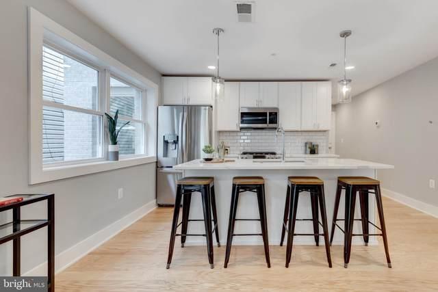 714 11TH Street NE #101, WASHINGTON, DC 20002 (#DCDC486434) :: Jennifer Mack Properties