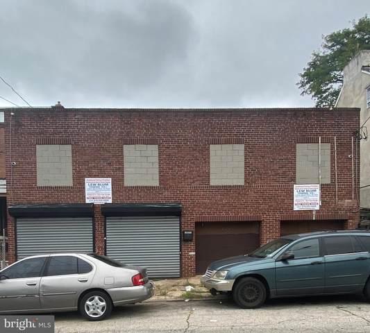 5431-37 Hunter Street, PHILADELPHIA, PA 19131 (#PAPH934124) :: Ramus Realty Group