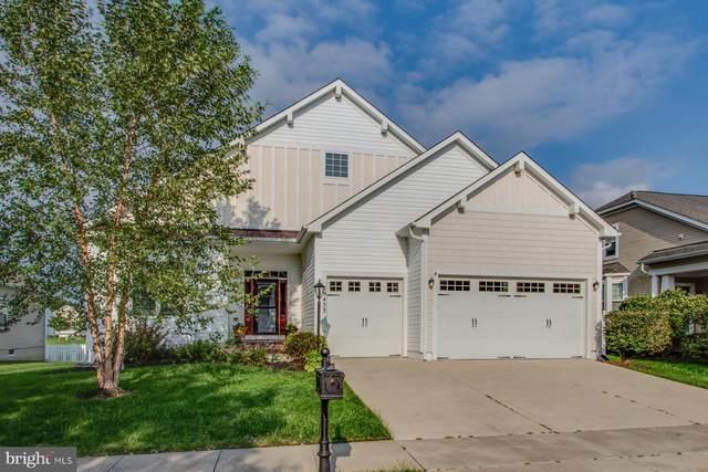 29453 Glenwood Drive, MILLSBORO, DE 19966 (#DESU168956) :: Certificate Homes