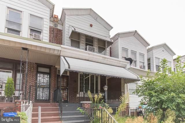 1715 N 61ST Street, PHILADELPHIA, PA 19151 (#PAPH934130) :: Pearson Smith Realty