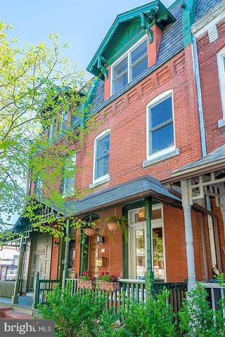 4402 Sansom Street, PHILADELPHIA, PA 19104 (#PAPH934128) :: John Lesniewski | RE/MAX United Real Estate