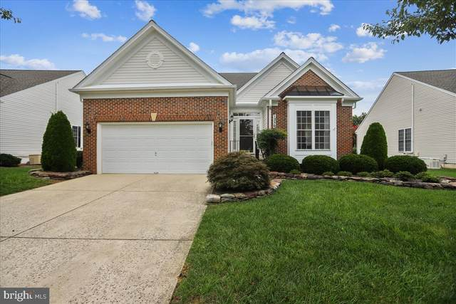 1250 Destiny Circle, ANNAPOLIS, MD 21409 (#MDAA446246) :: John Lesniewski | RE/MAX United Real Estate