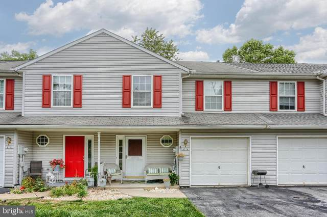 5774 Hidden Lake Drive, HARRISBURG, PA 17111 (#PADA125622) :: TeamPete Realty Services, Inc