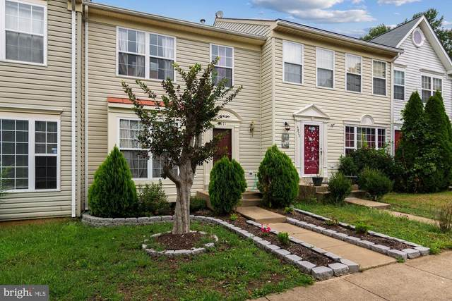 4871 Benecia Lane, DUMFRIES, VA 22025 (#VAPW504512) :: Debbie Dogrul Associates - Long and Foster Real Estate