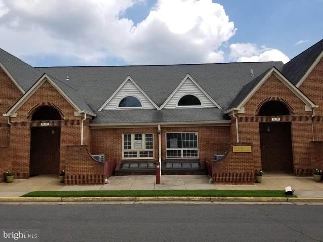 10335B-10337A Democracy Lane B & A, FAIRFAX, VA 22030 (#VAFC120408) :: Larson Fine Properties
