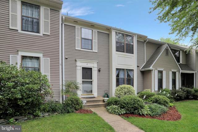 8 Nicholson Court, STERLING, VA 20165 (#VALO421094) :: Debbie Dogrul Associates - Long and Foster Real Estate