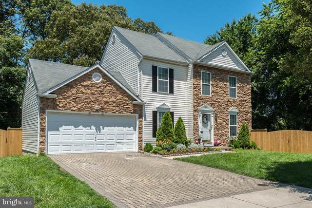 1201 Topsail Court, PASADENA, MD 21122 (#MDAA446256) :: The Putnam Group