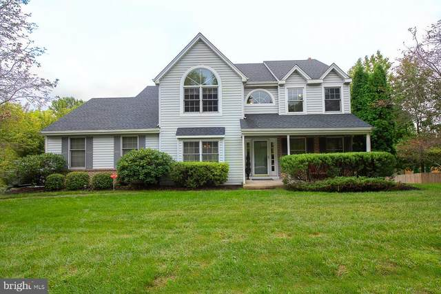 3 Lisa Marie Lane, COLLEGEVILLE, PA 19426 (#PAMC663390) :: ExecuHome Realty