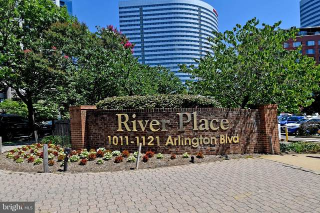 1121 Arlington Boulevard #939, ARLINGTON, VA 22209 (#VAAR169430) :: The Riffle Group of Keller Williams Select Realtors