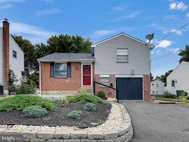 136 Anthony Wayne Drive, STOWE, PA 19464 (#PAMC663396) :: John Lesniewski | RE/MAX United Real Estate
