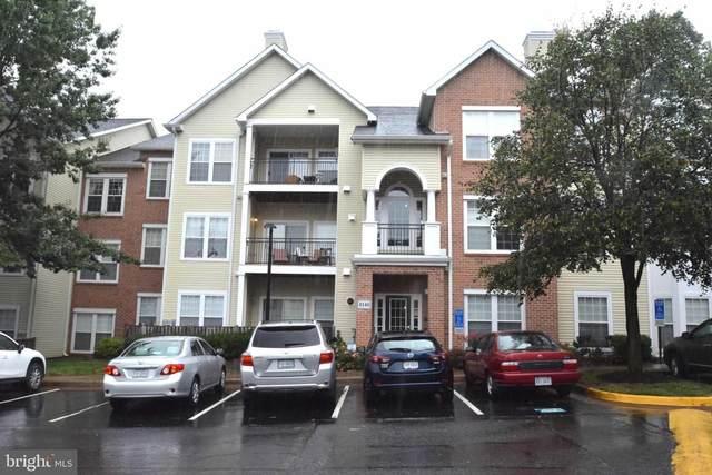 4140 Fountainside Lane D102, FAIRFAX, VA 22030 (#VAFX1154470) :: Tom & Cindy and Associates