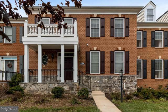 22995 Chertsey Street, ASHBURN, VA 20148 (#VALO421114) :: The Redux Group