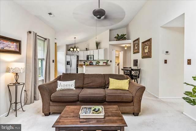 94 Surrey Lane #149, BALTIMORE, MD 21236 (#MDBC506184) :: Certificate Homes