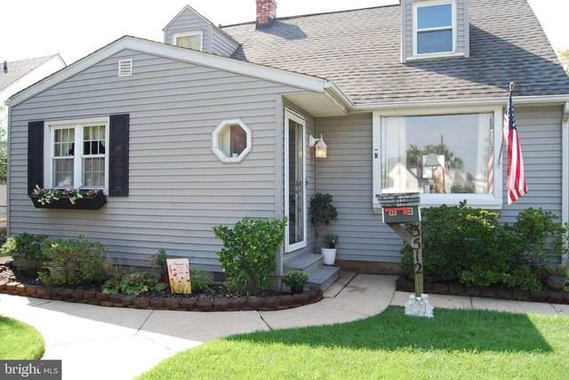 3512 Loganview Drive, BALTIMORE, MD 21222 (#MDBC506188) :: John Lesniewski | RE/MAX United Real Estate