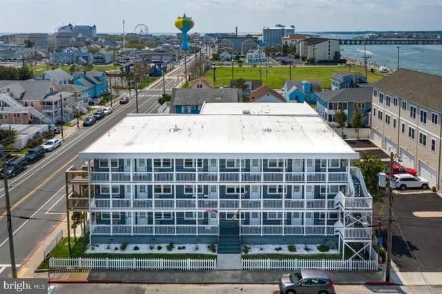 409 Saint Louis Avenue #54, OCEAN CITY, MD 21842 (#MDWO116778) :: The Licata Group/Keller Williams Realty