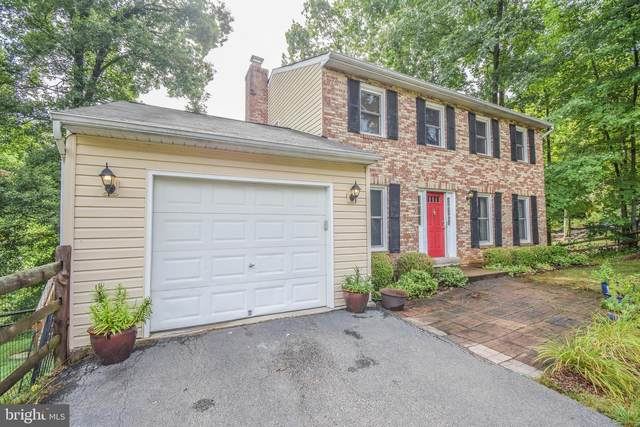 14574 Leary Street, NOKESVILLE, VA 20181 (#VAPW504544) :: Blackwell Real Estate