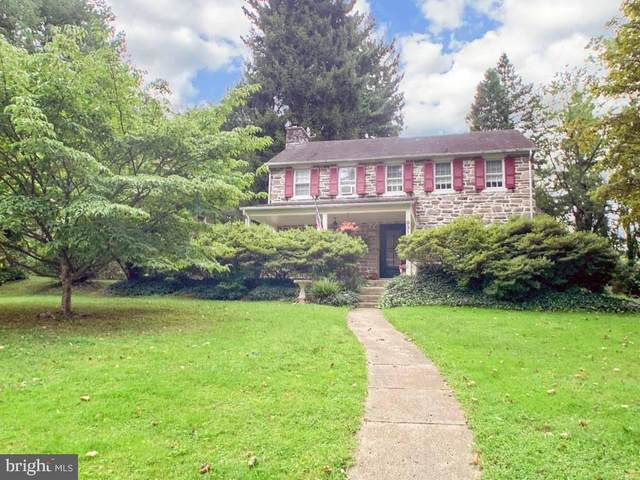8317 Tulpehocken Avenue, ELKINS PARK, PA 19027 (#PAMC663406) :: John Lesniewski | RE/MAX United Real Estate
