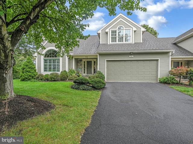 78 Deer Ford Drive, LANCASTER, PA 17601 (#PALA169964) :: The Heather Neidlinger Team With Berkshire Hathaway HomeServices Homesale Realty