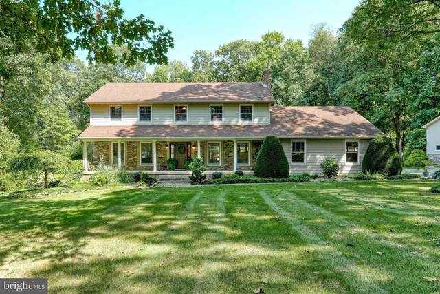 6581 Orefield Road, SPRING GROVE, PA 17362 (#PAYK145204) :: Liz Hamberger Real Estate Team of KW Keystone Realty