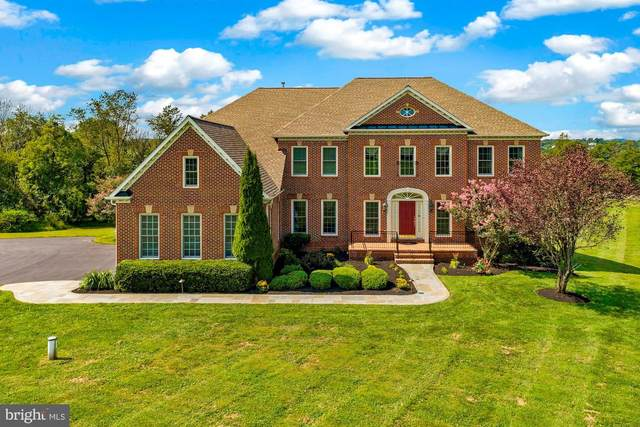 22340 Essex View Drive, GAITHERSBURG, MD 20882 (#MDMC725316) :: AJ Team Realty