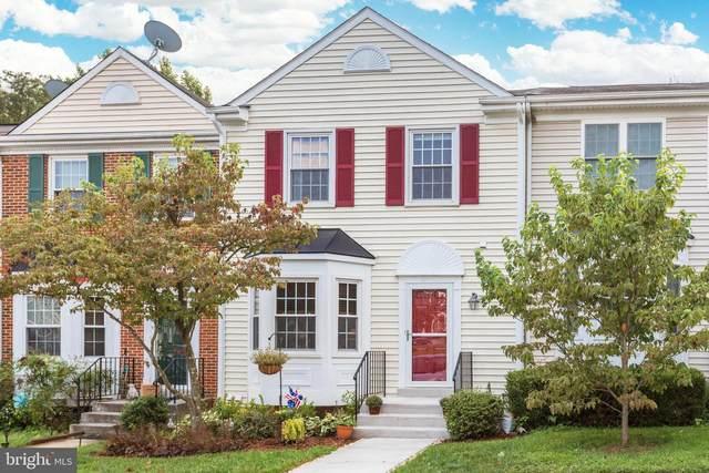 3718 Broomsedge Court, FAIRFAX, VA 22033 (#VAFX1154502) :: Debbie Dogrul Associates - Long and Foster Real Estate