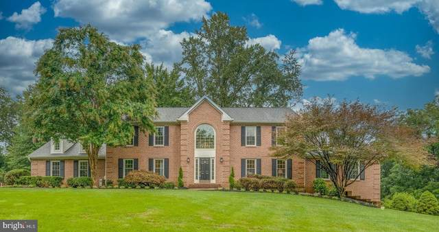 11775 Bragdon Wood, CLARKSVILLE, MD 21029 (#MDHW285100) :: RE/MAX Advantage Realty