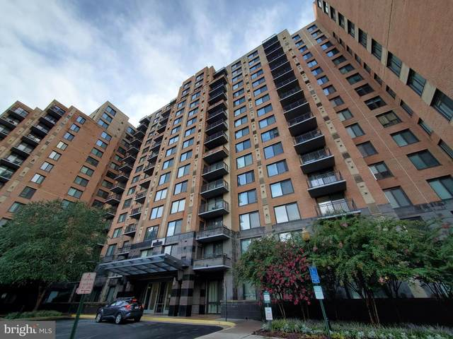 2451 Midtown Avenue #927, ALEXANDRIA, VA 22303 (#VAFX1154504) :: The Riffle Group of Keller Williams Select Realtors
