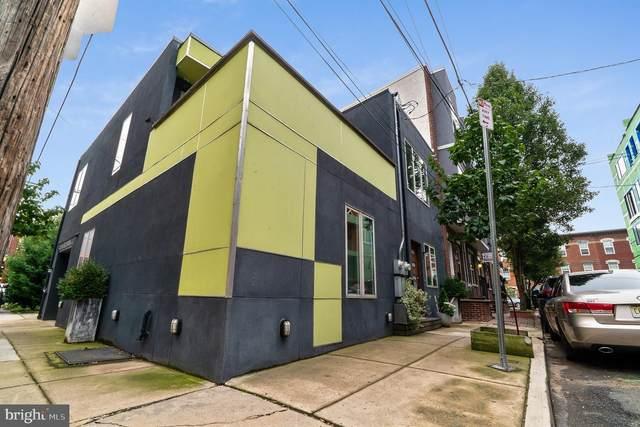 615-17 S Clarion Street, PHILADELPHIA, PA 19147 (#PAPH934218) :: John Lesniewski   RE/MAX United Real Estate