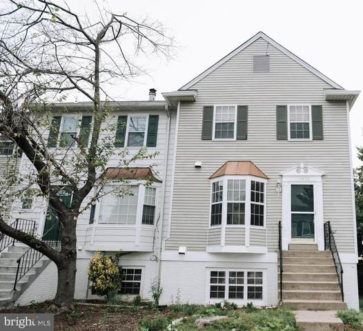 13750 Autumn Vale Court 14A, CHANTILLY, VA 20151 (#VAFX1154506) :: Ultimate Selling Team