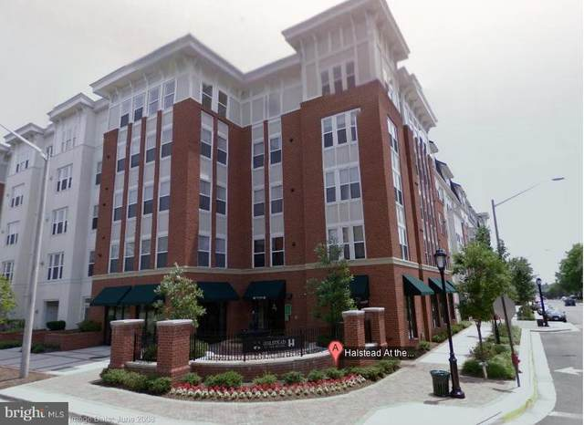 2655 Prosperity Avenue #121, FAIRFAX, VA 22031 (#VAFX1154510) :: Jennifer Mack Properties
