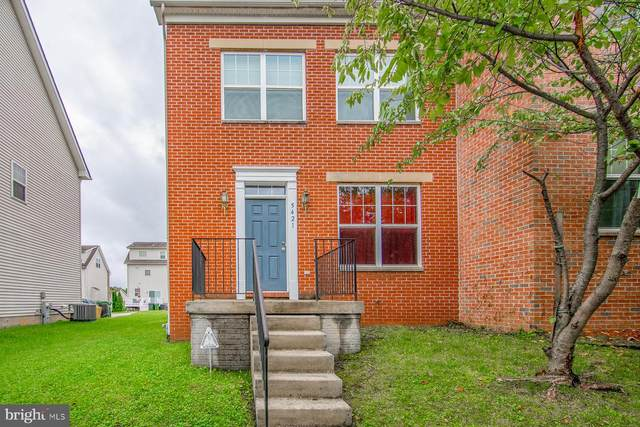 5421 Sinclair Greens Drive, BALTIMORE, MD 21206 (#MDBA523916) :: SURE Sales Group