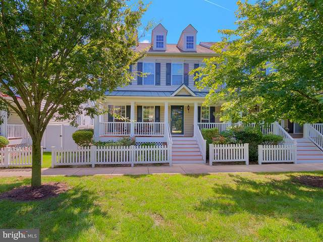 216 Sundance Lane, MILTON, DE 19968 (#DESU168976) :: John Lesniewski | RE/MAX United Real Estate