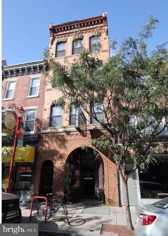 617 South Street, PHILADELPHIA, PA 19147 (#PAPH934232) :: The Dailey Group
