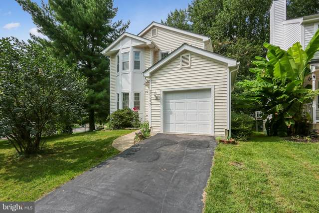 20059 Mattingly Terrace, GAITHERSBURG, MD 20879 (#MDMC725332) :: Certificate Homes