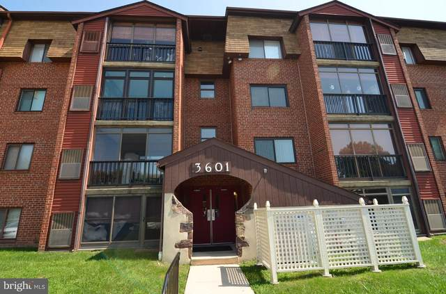 3601 Hewn Lane #541, WILMINGTON, DE 19808 (#DENC508922) :: The Toll Group