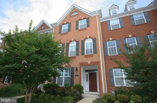 23273 Carters Meadow Terrace, ASHBURN, VA 20148 (#VALO421144) :: Tom & Cindy and Associates