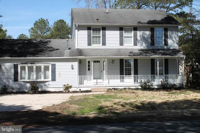 1 Moonshell Drive, OCEAN PINES, MD 21811 (#MDWO116780) :: Atlantic Shores Sotheby's International Realty