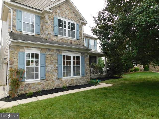 5211 Cobbler Court, PERRY HALL, MD 21128 (#MDBC506212) :: The Dailey Group