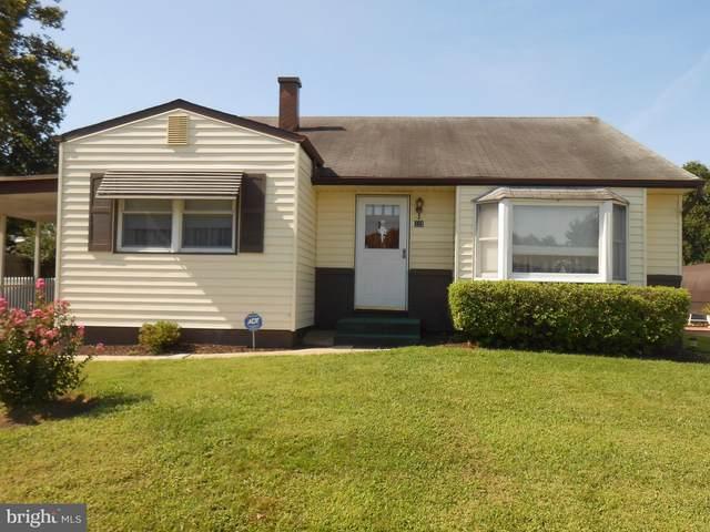 223 Elderfield Rd, NEWARK, DE 19713 (#DENC508926) :: The Rhonda Frick Team