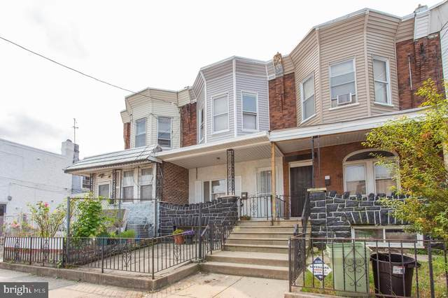 2124 S 66TH Street, PHILADELPHIA, PA 19142 (MLS #PAPH934260) :: Kiliszek Real Estate Experts