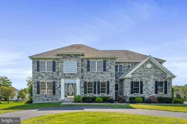 1273 Holly Court, YARDLEY, PA 19067 (#PABU506722) :: Jason Freeby Group at Keller Williams Real Estate